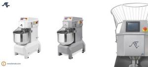 amassadeira / mixer